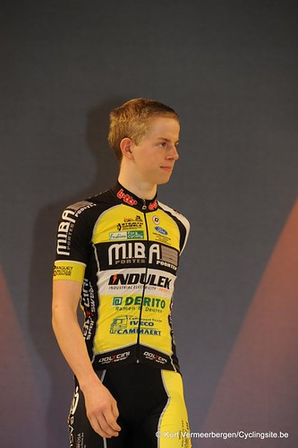 Baguet - MIBA Poorten - Indulek Cycling Team (10)