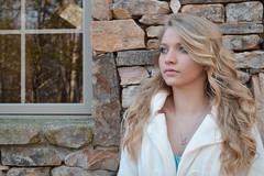 Cassida Shockley - January 2015 (Wisdom&Stature Photography) Tags: portrait blackandwhite lake girl smile fashion hair model woods modeling gorgeous colorphotography blonde portfolio prettygirl georiga nikond3200