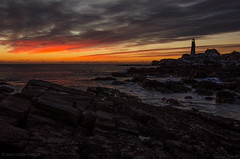 tranquil morning (explore) (paul noble photography) Tags: nikon portlandheadlight fortwilliams tokina1224f4 capeelizabethmaine d7000 paulnobleimages