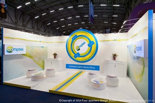 AFRICACOM CAPE TOWN EXHIBITION