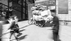 Street cart xi'an (ZUCCONY) Tags: china cn xian 2016 xianshi shaanxisheng