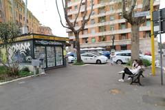 IMG_4513 (Mud Boy) Tags: italy rome roma southerneurope caputmundi theeternalcity romaaeterna capitaloftheworld romacapitale takenfromwindowofvehicle romeitalyscapitalisasprawlingcosmopolitancitywithnearly3000yearsofgloballyinfluentialartarchitectureandcultureondisplay romeromrohmitalianromaromalistenlatinrmaisacityandspecialcomunenamedromacapitaleinitalyromeisthecapitalofitalyandofthelazioregion