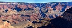 Bright Angel Canyon (wlemieux) Tags: arizona sandstone grandcanyon brightangelcanyon