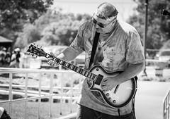 7P7A7916-2 (Mark Ritter) Tags: drums guitar band bnw murrieta soop relayforlifebass