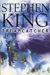 Novel-Stephen-King-Dreamcatcher (Count_Strad) Tags: art coverart horror novel stephenking