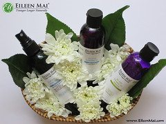 Set of Cleanser (EileenMaiBeauty) Tags: natural clear organic greentea remover refresh toner skincare cleaser chamollie