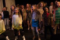 SCTG Prairie Girls Show 1-410