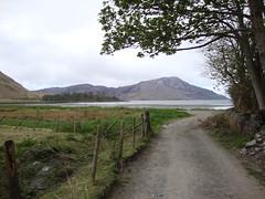 Road (Simon Varwell) Tags: knoydart inverie