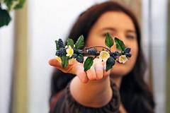 Первая летняя петербургская handmade-ярмарка ArtFlection – Ткачи