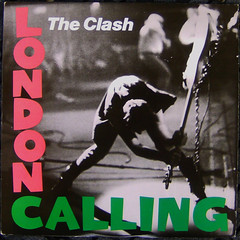 London calling (jbi78) Tags: punk clash