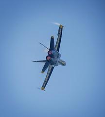 AFTERBURN (dennis d. davila) Tags: blue nikon angels d750 nikkor
