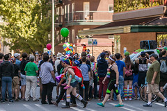 Seattle Gay Pride Parade 2016 (Jackie Donnelly ~ Seattle Photographer) Tags: seattle gay love pride parade prideparade rainbows gaypride seattlepride2016