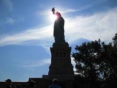 Statue of Liberty - Freiheitsstatue - New York (2) (www.elbpresse.de) Tags: new york statue liberty island amerika unescowelterbe freiheitsstatue