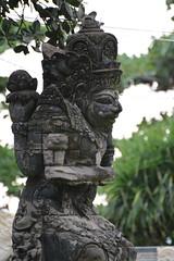 Bali - Tanah Lot Temple (OurPhotoWork) Tags: sunset bali indonesia temple complex tanahlot hindutemple sanurbeach indonesia14 ourphotowork indonesia2015 bali2015 sanurbeachresort tanahlot2015