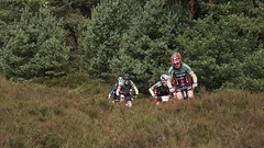 Running Wild (Wijnand Kroes Photography) Tags: sport race action mountainbike heath veluwe