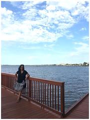 Stuart Boardwalk, Martin County, Florida (Planet Blue Adventure) Tags: florida stuart