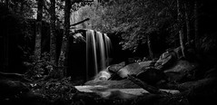 Oakland Falls, Hazelbrook (Colin_Bates) Tags: oakland falls hazelbrook blue mountains nsw