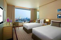 アヴァニ リバーサイド バンコク ホテル