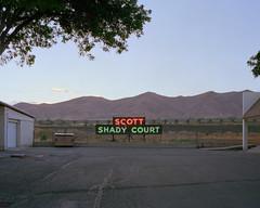 (lucas.deshazer) Tags: neon nevada motel 4x5 chamonix largeformat winnemucca shadycourt