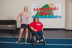 20160602-135242 (Global Sports Mentoring Program) Tags: olesya vladykina sport for community gsmp sports diplomacy russia lakeshore foundation paralympian portrait
