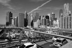 NYC 2016 XXI (Michael Behrens) Tags: fujifilmxpro2 acros newyork newyorkcity nyc ny usa america amerika street bw sw