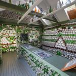 La maison des bouteilles (2) - Ile du Prince Edouard thumbnail