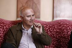 Octavio Escobar Giraldo Ganador del Premio Nacional de Novela 2016 (lapatria.manizales) Tags: novelas premionacionaldenovela libros literatura manizales bogot bogotdc colombia