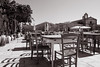 Marzamemi (_Damy) Tags: sicilia marzamemi sicily italy italia tavoli table mangiare eat