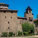 Château de St Laurent de chamousset