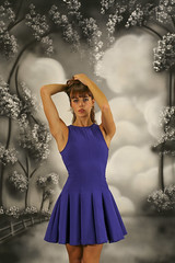 Model (fotopierino) Tags: models modella girl posa dia sotto stelle canon 1dx 70300l fotopierino ragazza portraits beutiful