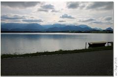 Hopfensee bei Füssen (Mr.Vamp) Tags: hopfensee see lake natur landschaft mrvamp vamp