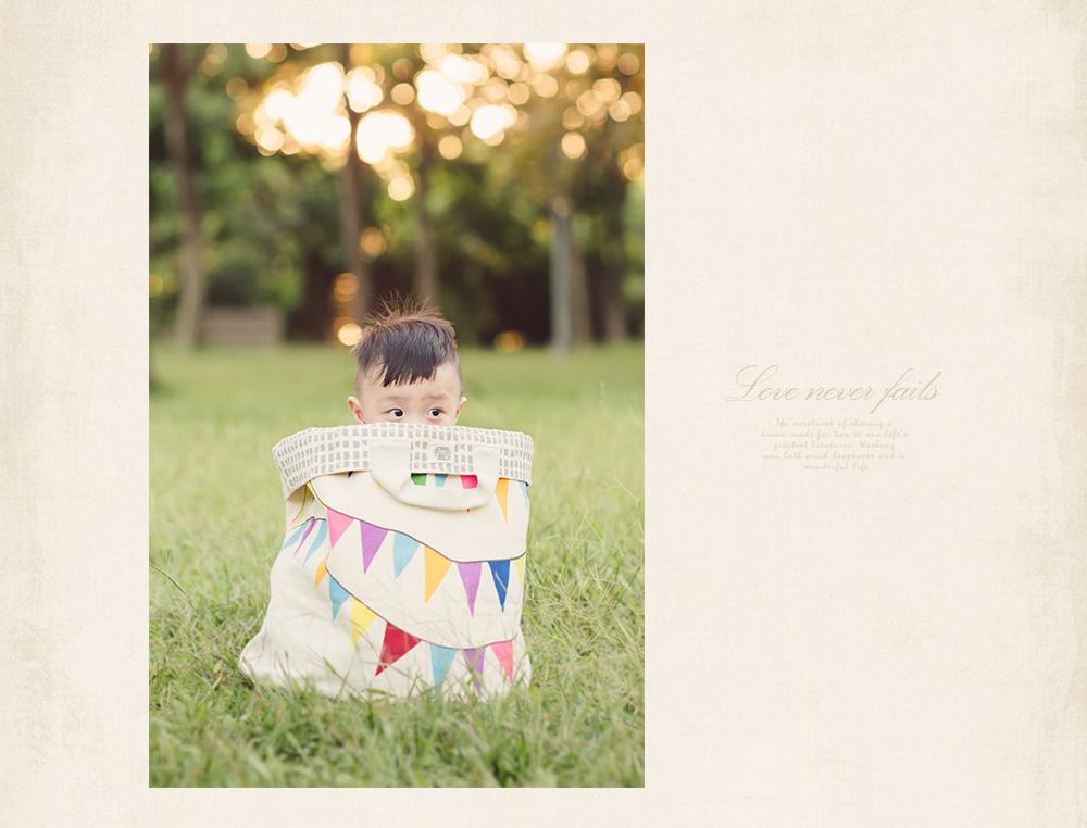 台北親子攝影推薦 寶寶寫真 親子寫真