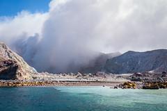 White Island active Volcano-3