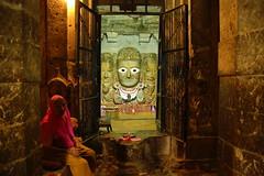 Idols of lord Shiva at Chttorgarh fort. (Rahul Gaywala) Tags: sunset india history canon temple eos evening ruins fort mark iii royal 5d shiva incredible fortress mata hdr rajasthan gujarat rahul surat chittorgarh 24105 mark3 kalika chittor shivling shivalaya marwad chittod mewad marvad canoneos5dmarkiii gaywala mevad 5dm3 rahulgaywala chittodgadh