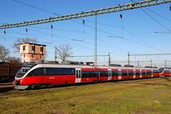 5342.002 (Tamás Tokai) Tags: train railway zug talent emu bahn treno bombardier máv ferrovie vonat 5342 triebwagen vasút triebzug motorvonat motorkocsi