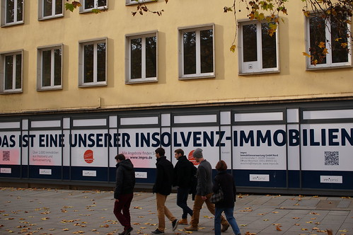 Insolvenz-Immobilien