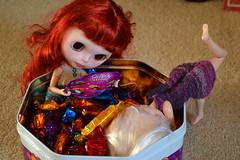 ABAD December 6 2014: Tis the Sweet Season