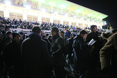AB4T7976.JPG (TowcesterNews) Tags: england history sports bar night lights northamptonshire racing crowds northants realale greyhounds greyhoundracing gbr firstmeeting towcester towcesterracecourse