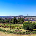 Pan Pretoria HDR From Union Building