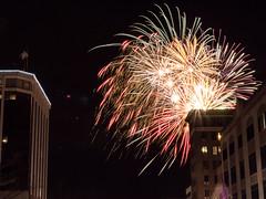2015 14 (PeZ_III) Tags: community downtown fireworks michigan jackson midnight celebrate happynewyear 2015 jacksonmichigan