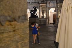 First Kiss in Turin (Salvatore Alfieri) Tags: turin firstkiss