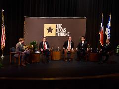 Texas Tribune Festival on the Road (thetexastribune) Tags: usa sanantonio tx boom symposium shale utsa eagleford texastribune