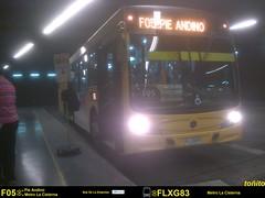 FLXG83 (javier.alsacia) Tags: santiago euro 7 h v sa caio stp mondego unidad transantiago flxg83