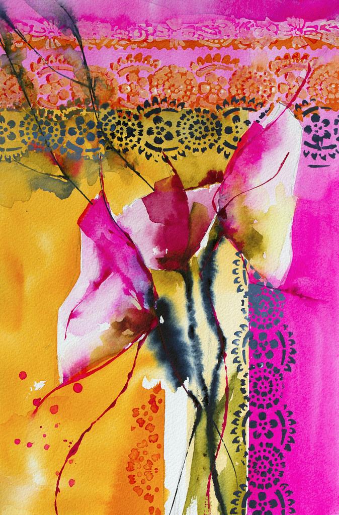 18 top peinture aquarelle - photo #33