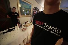 TEDxTrento 2014 - Creativit e Diversit (TEDxTrento) Tags: italy ted teatro italian italia technology winner trento innovation trentino teatrosociale sociale tedconference tedx tedxtrento