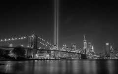 Brooklyn Bridge 9 11,2014 (Chip Renner) Tags: brooklyn manhattan brooklynbridge hdr