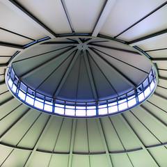 rotundra roof