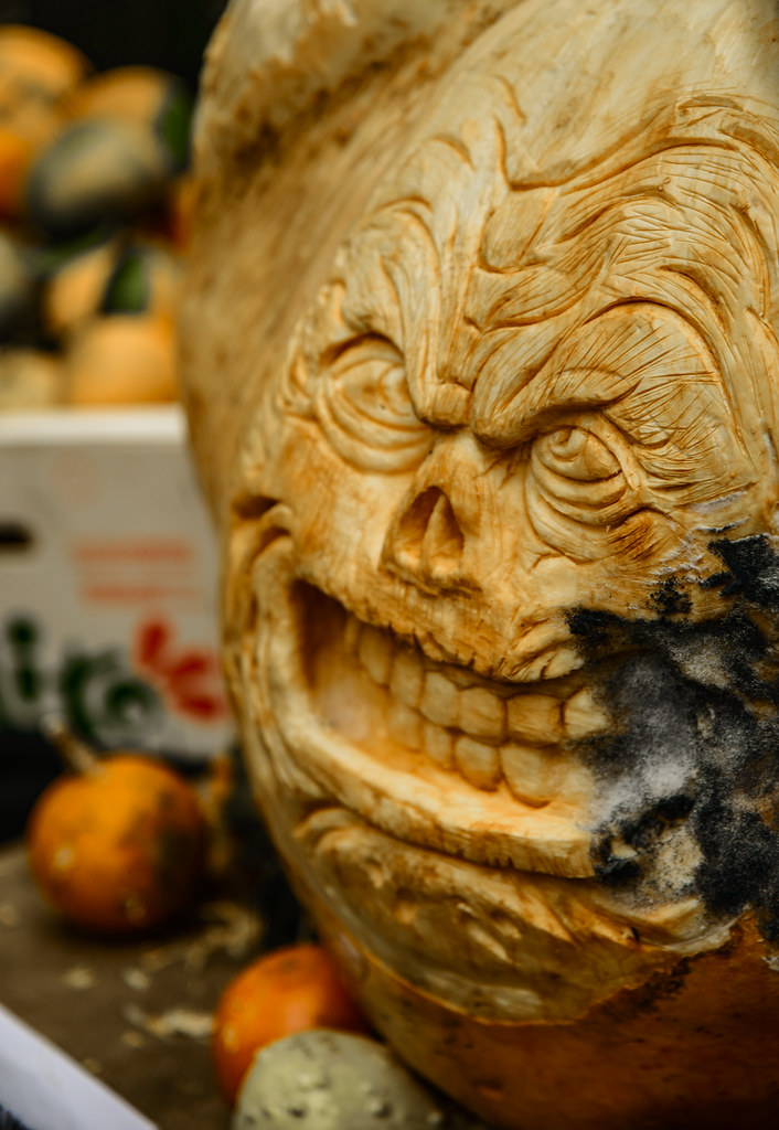 The world s best photos of carving and vegetable flickr