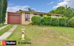 12 Inverness Place, St Andrews NSW