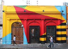 Elian - Centro Cultural España Córdoba 15th Anniversary - Córdoba, Argentina
